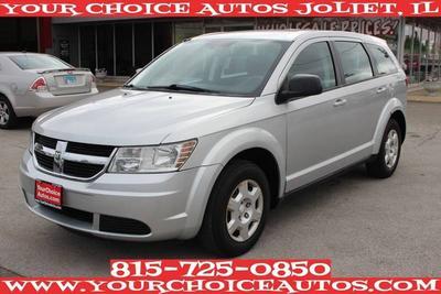 2009 Dodge Journey SE for sale VIN: 3D4GG47B89T134105