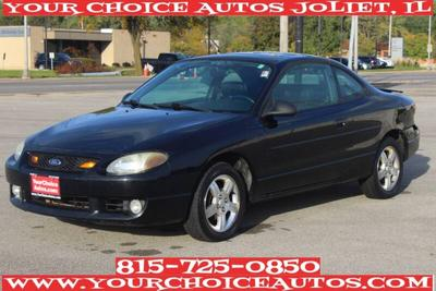 Ford ZX2 2003 for Sale in Joliet, IL