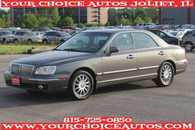Hyundai XG350 2004 for Sale in Joliet, IL