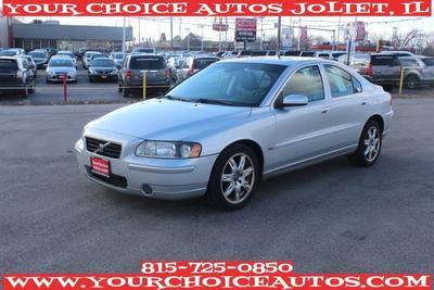 Volvo S60 2005 for Sale in Joliet, IL