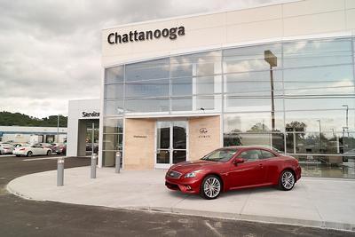 INFINITI of Chattanooga Image 3