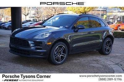 Porsche Macan 2021 for Sale in Vienna, VA