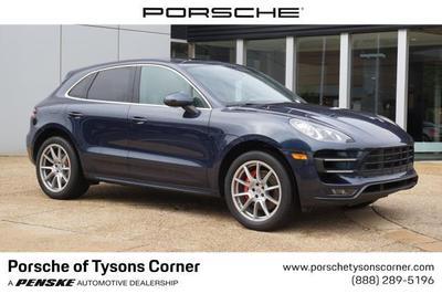 Porsche Tysons Corner >> Cars For Sale At Porsche Of Tysons Corner In Vienna Va
