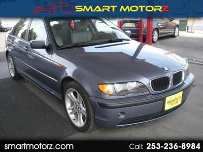 2003 BMW 3 Series Reliability - Consumer Reports