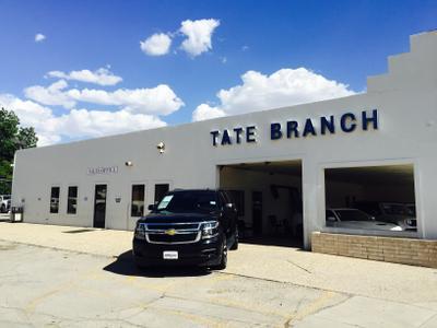 Tate Branch Autoplex - Carlsbad Image 7