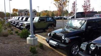 Newnan Peachtree Chrysler Dodge Jeep RAM Image 5