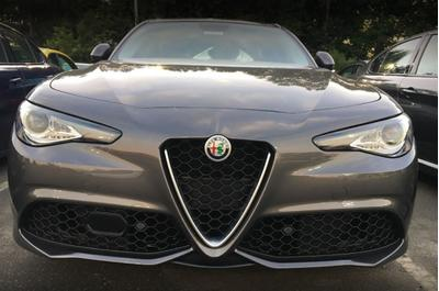 Stateline Alfa Romeo Maserati Image 1