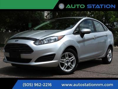 Ford Fiesta 2017 for Sale in Albuquerque, NM