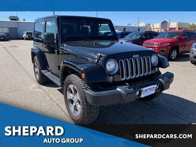 Jeep Wrangler 2017 for Sale in Rockland, ME