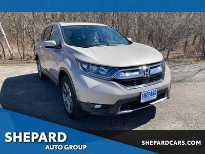 Honda CR-V 2019 for Sale in Rockland, ME