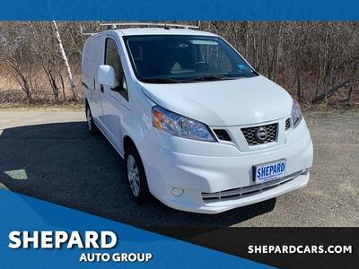 Nissan NV200 2019 for Sale in Rockland, ME
