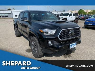Toyota Tacoma 2019 for Sale in Rockland, ME