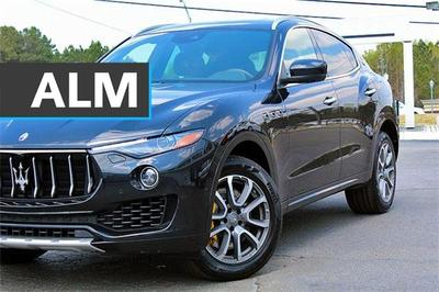Maserati Levante 2017 for Sale in Buford, GA