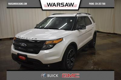 Ford Explorer 2015 for Sale in Warsaw, IN