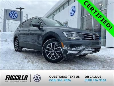Volkswagen Tiguan 2019 for Sale in Schenectady, NY