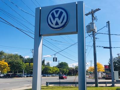 Fuccillo Volkswagen Image 1