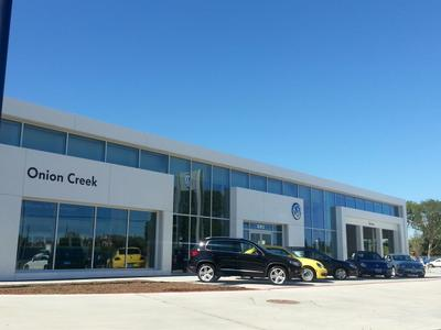 Onion Creek Volkswagen Image 5