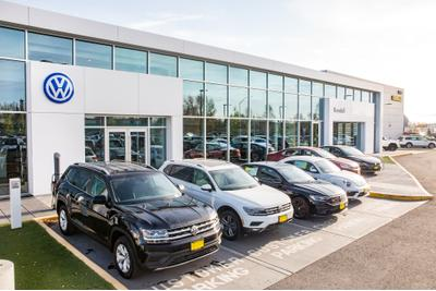 Kendall Volkswagen of Anchorage Image 1