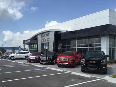 Garber Buick GMC of Fort Pierce Image 1