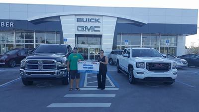 Garber Buick GMC of Fort Pierce Image 2