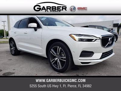Volvo XC60 2018 for Sale in Fort Pierce, FL