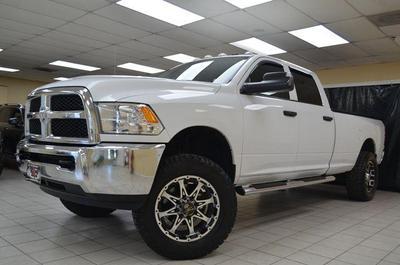 RAM 3500 2015 for Sale in Manassas, VA
