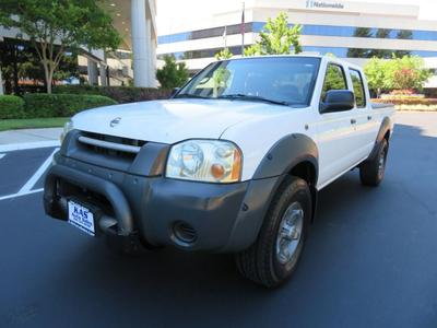 Nissan Frontier 2003 for Sale in Sacramento, CA