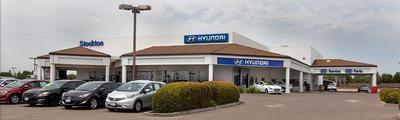 Stockton Hyundai Image 1