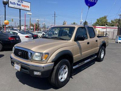 Toyota Tacoma 2003 for Sale in Los Angeles, CA