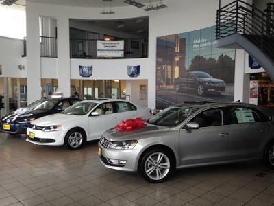 Cardinale Volkswagen Image 3