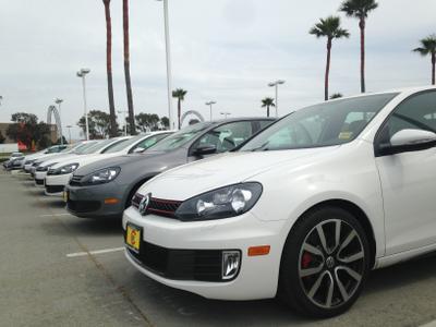 Cardinale Volkswagen Image 4