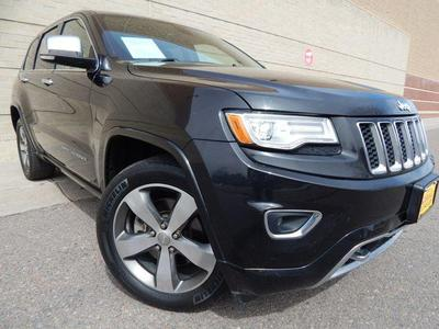 Jeep Grand Cherokee 2015 for Sale in Denver, CO