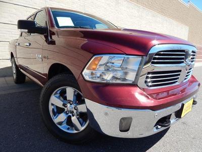 RAM 1500 2016 for Sale in Denver, CO