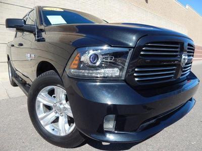 RAM 1500 2015 for Sale in Denver, CO