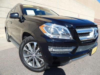 Mercedes-Benz GL-Class 2015 for Sale in Denver, CO