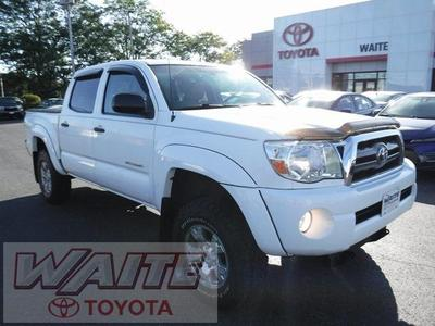 Toyota Tacoma 2010 for Sale in Watertown, NY