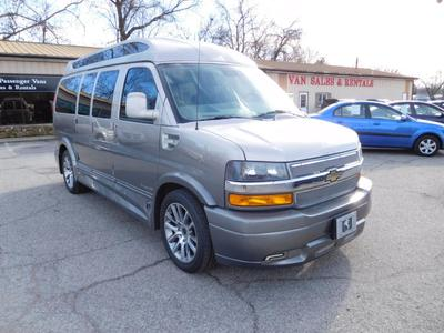 Chevrolet Express 2500 2019 for Sale in Louisville, KY