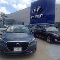 Hyundai of Pharr Image 4