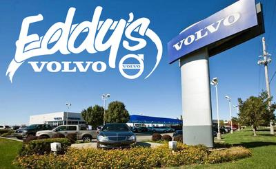 Eddy's Volvo Cars of Wichita Image 2