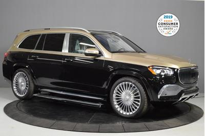 Mercedes-Benz Maybach GLS 600 2021 for Sale in Glendale Heights, IL