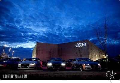 Audi Wilmington Nc >> Audi Cape Fear in Wilmington including address, phone, dealer reviews, directions, a map ...