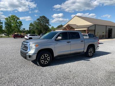 Toyota Tundra 2014 for Sale in Boaz, AL