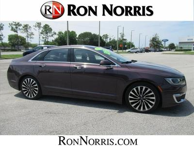 Lincoln MKZ 2018 for Sale in Titusville, FL