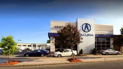 Crest Acura Image 1