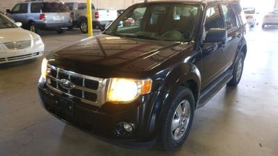 2009 Ford Escape XLT for sale VIN: 1FMCU03G49KA61536