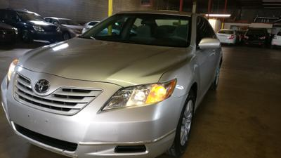 2009 Toyota Camry CE for sale VIN: 4T1BE46KX9U360887