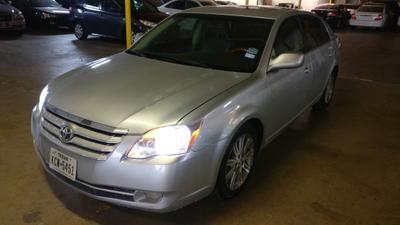 2006 Toyota Avalon XLS for sale VIN: 4T1BK36B36U103360