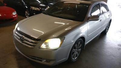 2007 Toyota Avalon XL for sale VIN: 4T1BK36B67U236079