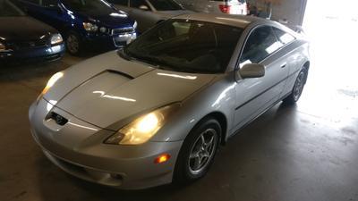 2001 Toyota Celica GT for sale VIN: JTDDR32T910111292