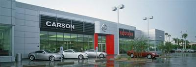 Carson Nissan Image 1